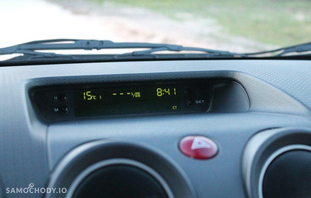 Mitsubishi Colt Sprowadzony benzyna klimatyzacja 70 000km 46