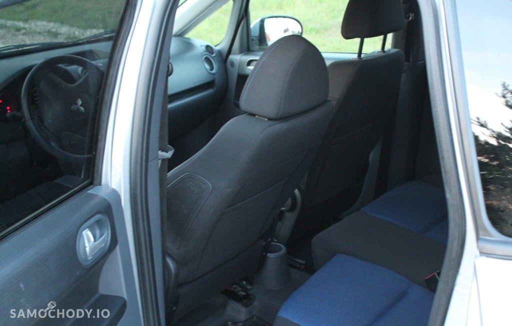 Mitsubishi Colt Sprowadzony benzyna klimatyzacja 70 000km 29