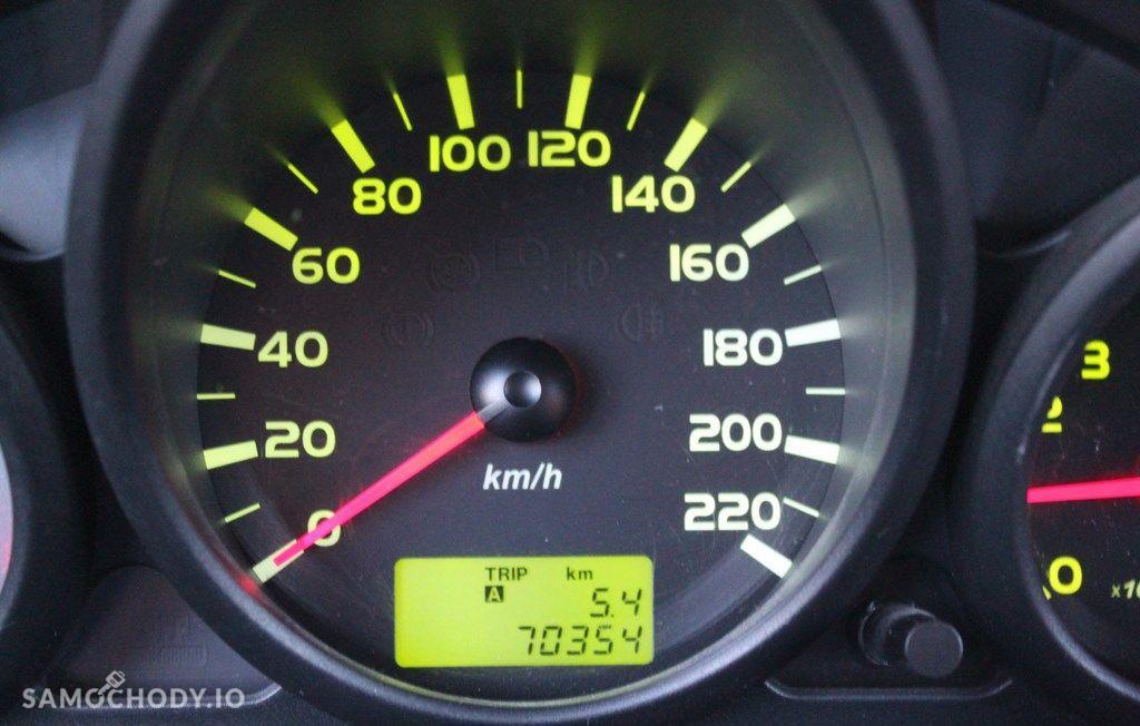 Mitsubishi Colt Sprowadzony benzyna klimatyzacja 70 000km 37