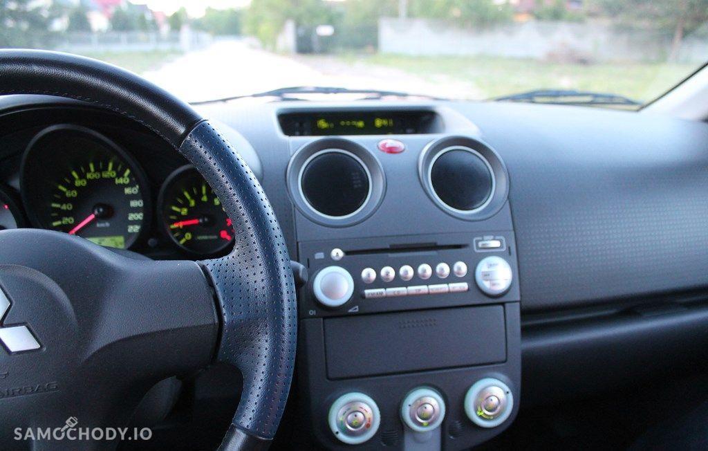 Mitsubishi Colt Sprowadzony benzyna klimatyzacja 70 000km 56