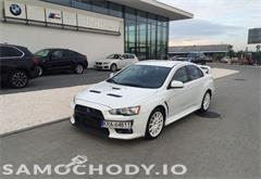 mitsubishi lancer evolution lancer evo x , solon polska