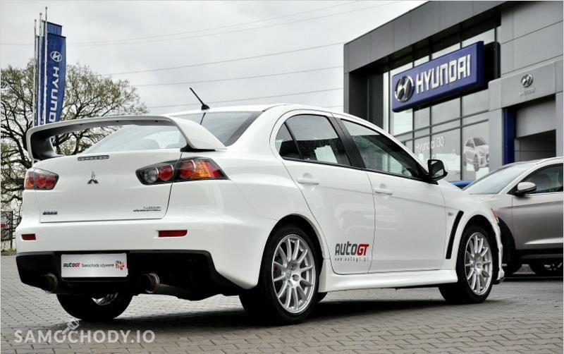 Mitsubishi Lancer EVOLUTION X! GT360! Salon Polska! Demo! FV23%! 2
