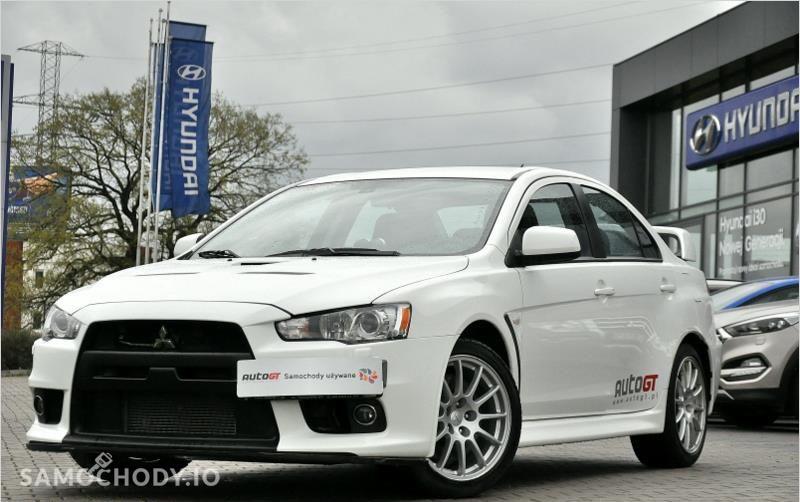 Mitsubishi Lancer EVOLUTION X! GT360! Salon Polska! Demo! FV23%! 11