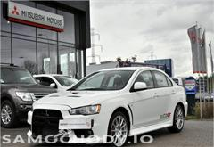 mitsubishi lancer evolution x! gt360! salon polska! demo! fv23%!