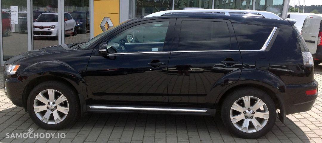 Mitsubishi Outlander od pierwszego klienta z polskiego salonu pewny stan i historia 29