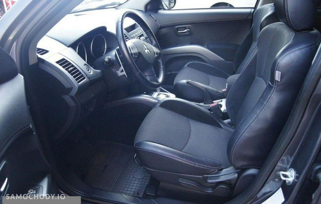 Mitsubishi Outlander Mitsubishi Outlander H-Line 147KM Salon PL Serwis Bezwypadkowy 37