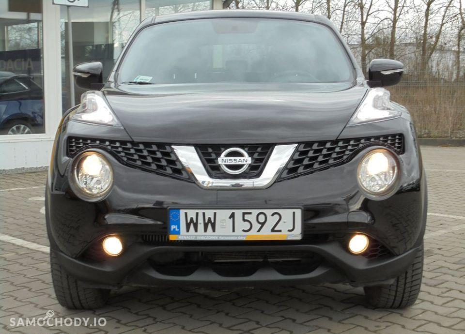 Nissan Juke Krajowy, GWARANCJA do 06.2019r, ATRAKCYJNY, Bogata Wersja ! ! ! 4