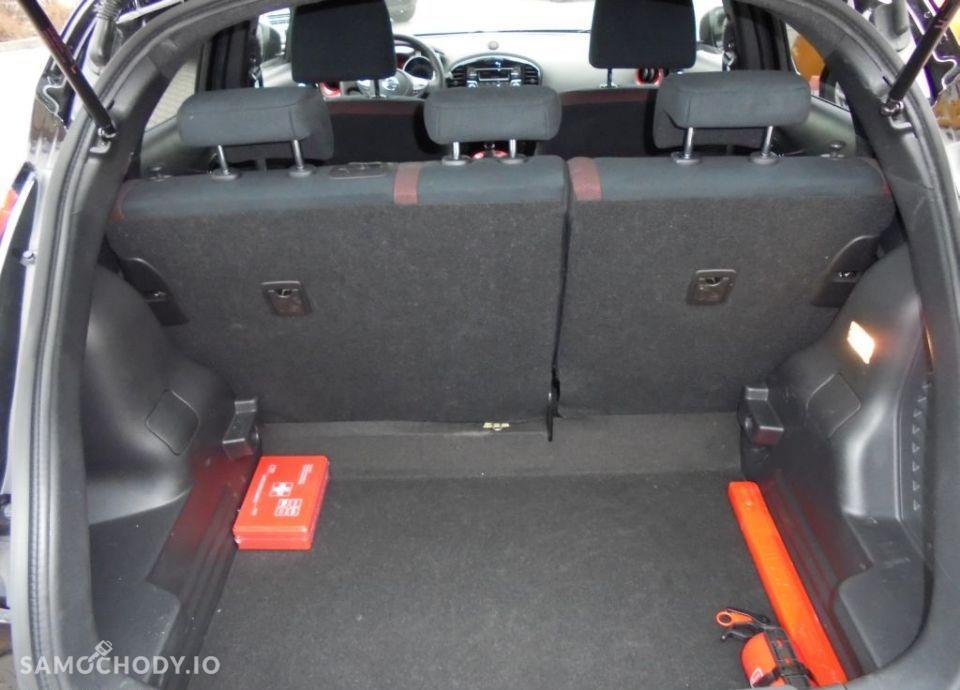 Nissan Juke Krajowy, GWARANCJA do 06.2019r, ATRAKCYJNY, Bogata Wersja ! ! ! 106