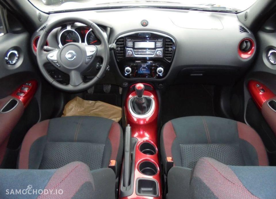Nissan Juke Krajowy, GWARANCJA do 06.2019r, ATRAKCYJNY, Bogata Wersja ! ! ! 46