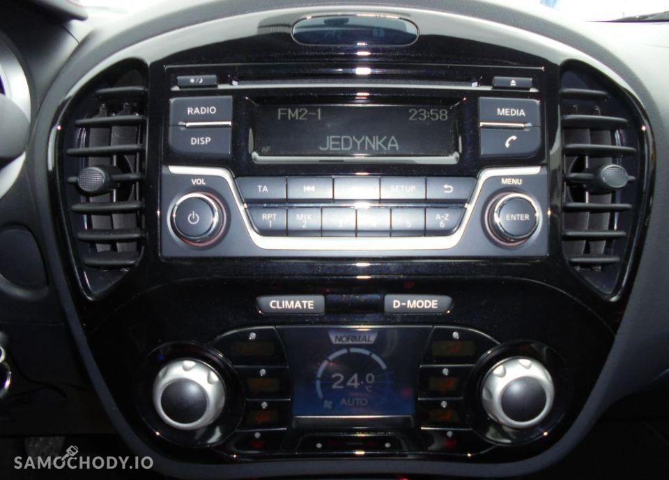 Nissan Juke Krajowy, GWARANCJA do 06.2019r, ATRAKCYJNY, Bogata Wersja ! ! ! 56