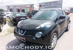nissan juke Nissan Juke Salon Pl,navi ,klima,kamera cofania,bezwypadek,serwis