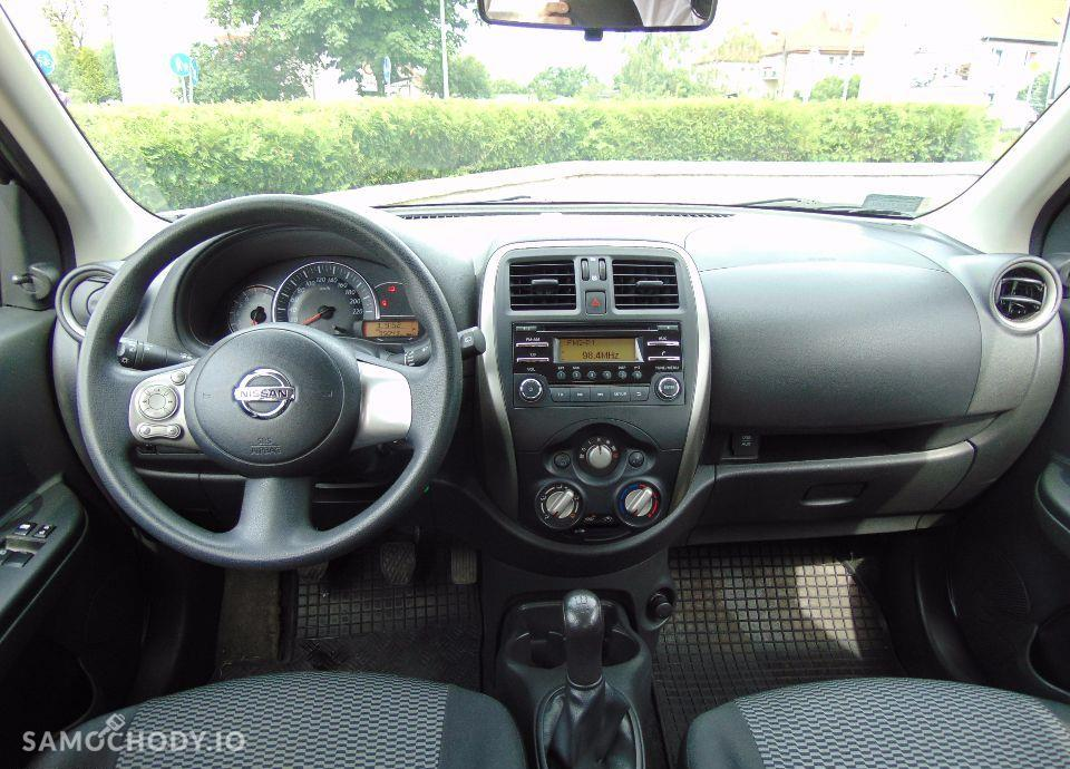 Nissan Micra 1.2, salon PL, I wł. Iwsza rej. marzec 2014r.! 46