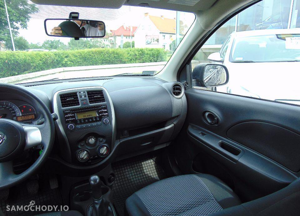Nissan Micra 1.2, salon PL, I wł. Iwsza rej. marzec 2014r.! 56