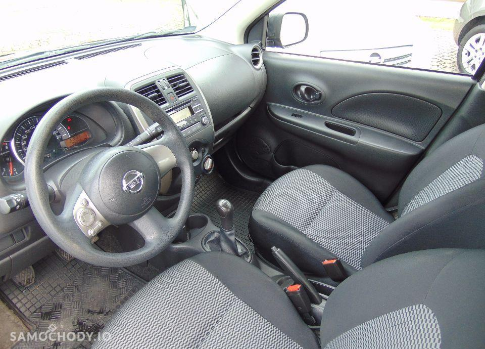 Nissan Micra 1.2, salon PL, I wł. Iwsza rej. marzec 2014r.! 37