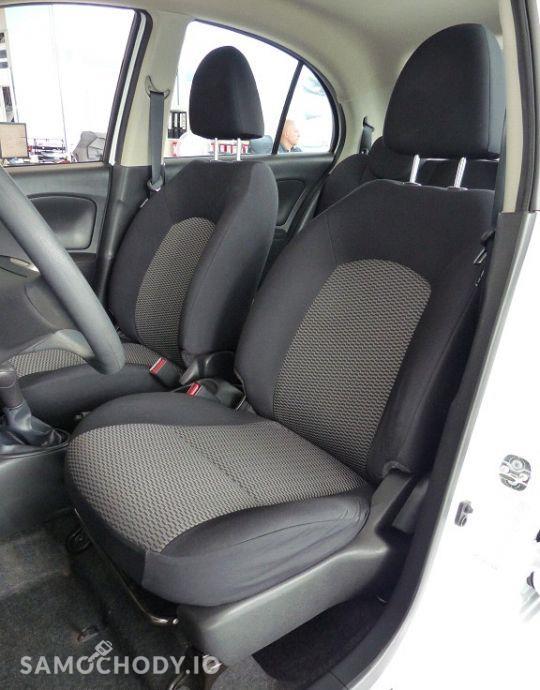 Nissan Micra 1.2 12V 80KM klimatyzacja Gwarancja 79