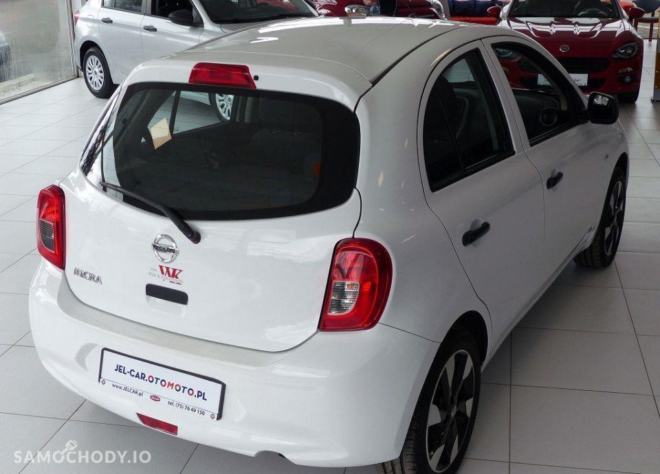 Nissan Micra 1.2 12V 80KM klimatyzacja Gwarancja 46