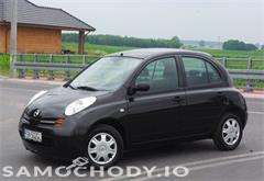 nissan z województwa wielkopolskie Nissan Micra 1,2 16v # Klimatyzacja # Elektryka # LPG firmy BRC !! ZAREJESTROWANY #
