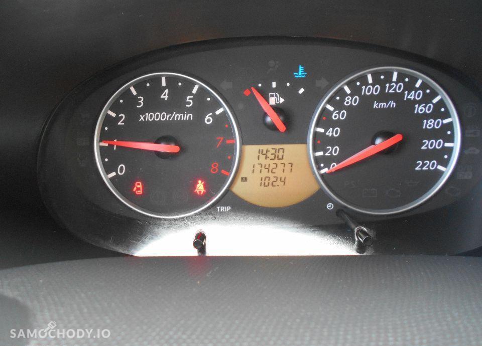 Nissan Micra 1.3*benzyna*Klima*koszt rejestracji 256zł 22
