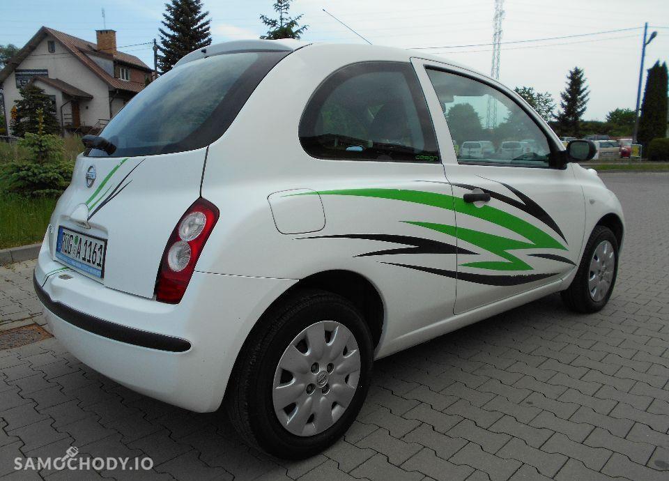 Nissan Micra 1.3*benzyna*Klima*koszt rejestracji 256zł 2