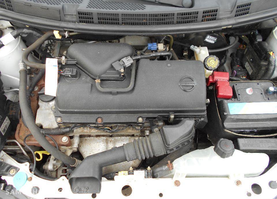 Nissan Micra 1.3*benzyna*Klima*koszt rejestracji 256zł 37