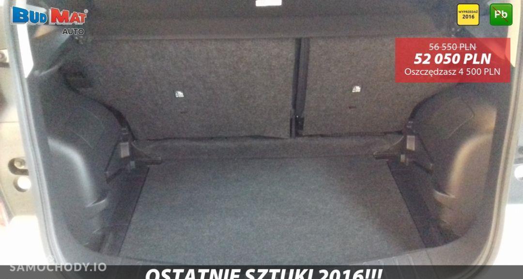 Nissan Note ACENTA 1.2 80KM + Pakiet Auto + Koło zapasowe Biała Perła 2016 79