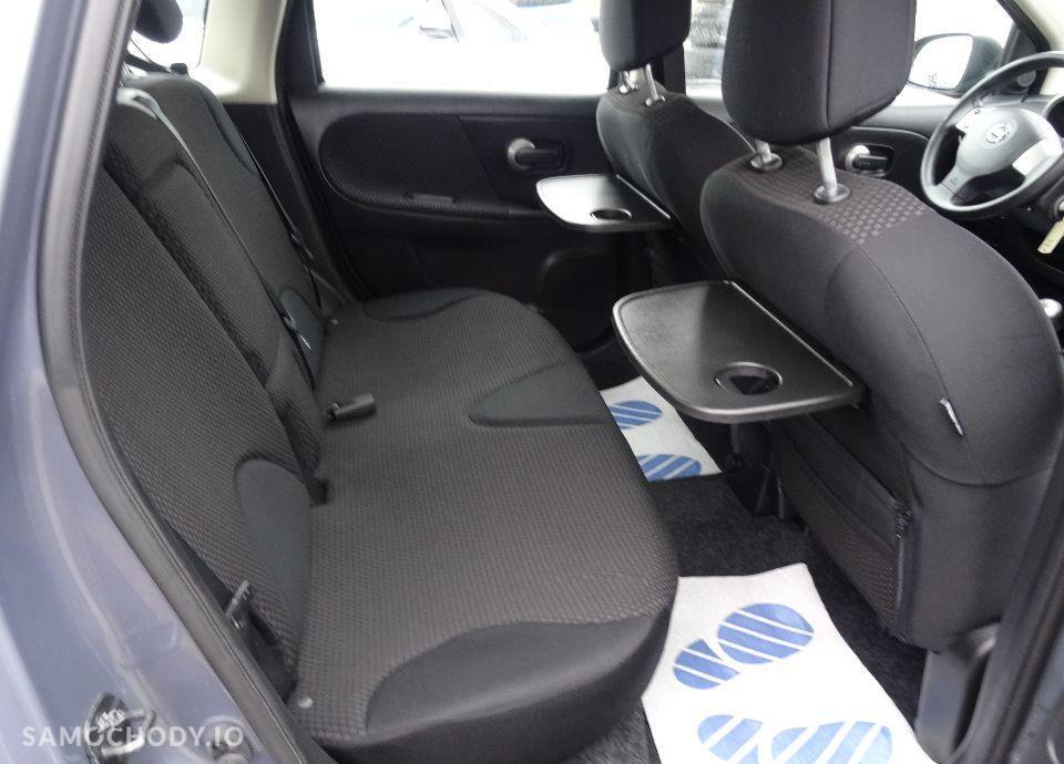 Nissan Note 1.5DCI 86KM Klima Serwis Bezwypadkowy 106