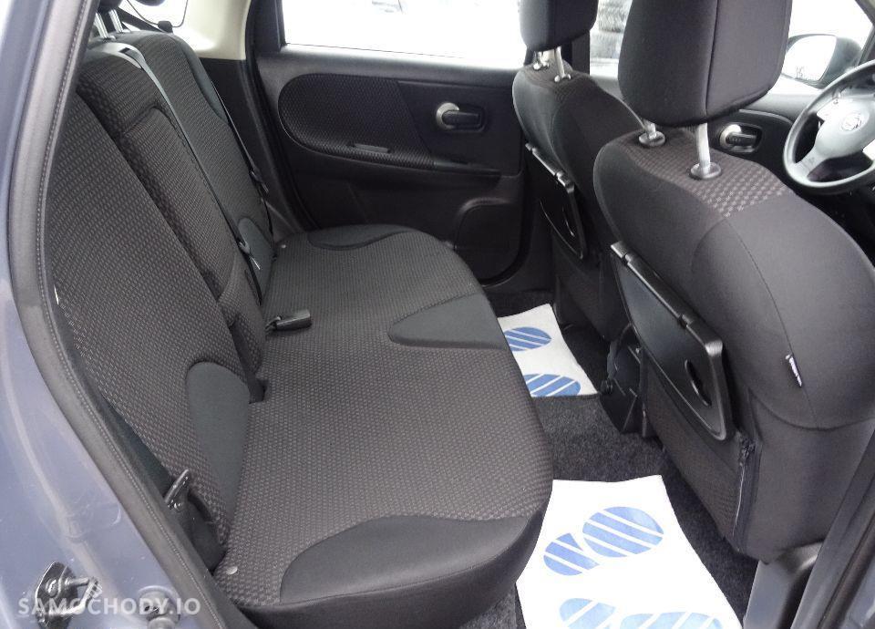 Nissan Note 1.5DCI 86KM Klima Serwis Bezwypadkowy 92