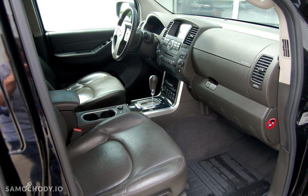 Nissan Pathfinder 2012, 2.5D 190KM Aut, wersja LE, 7 osobowy, polski salon, serwis ASO 29