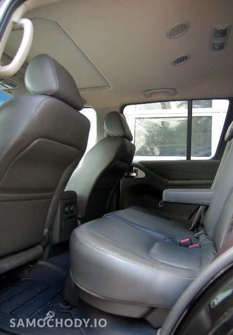 Nissan Pathfinder 2012, 2.5D 190KM Aut, wersja LE, 7 osobowy, polski salon, serwis ASO 37