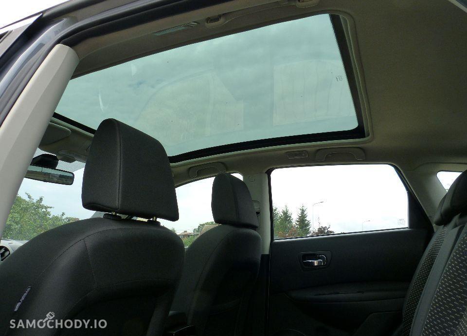 Nissan Qashqai Klimatronik,Panorama,CzujinikiCofania,Tempomat! 56