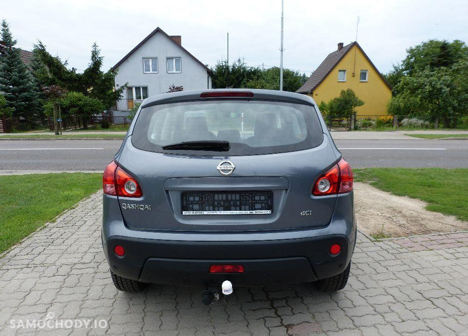 Nissan Qashqai Klimatronik,Panorama,CzujinikiCofania,Tempomat! 11