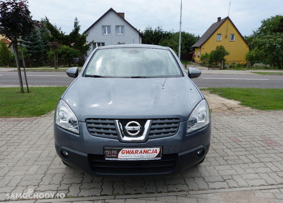 Nissan Qashqai Klimatronik,Panorama,CzujinikiCofania,Tempomat! 2