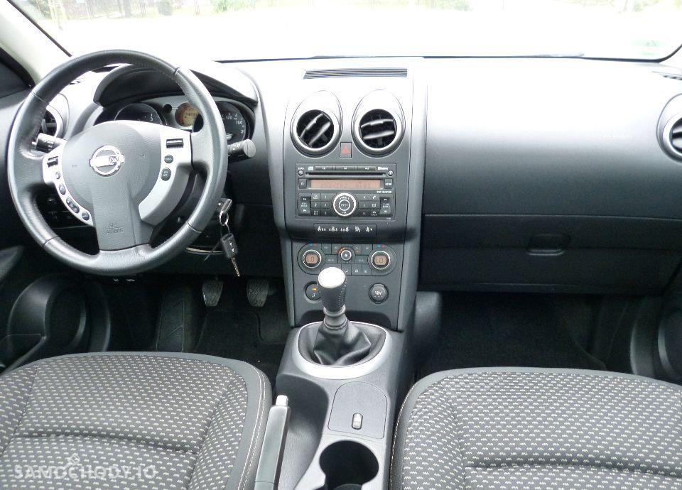 Nissan Qashqai Klimatronik,Panorama,CzujinikiCofania,Tempomat! 29