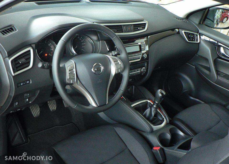 Nissan Qashqai Salon Polska Od Dealera GWARANCJA FV23% 11