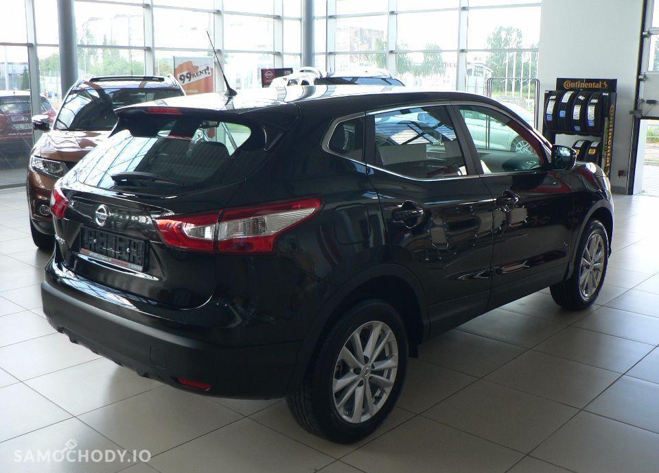 Nissan Qashqai Salon Polska Od Dealera GWARANCJA FV23% 4