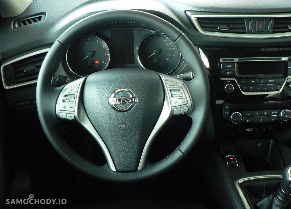 Nissan Qashqai Salon Polska Od Dealera GWARANCJA FV23% 16