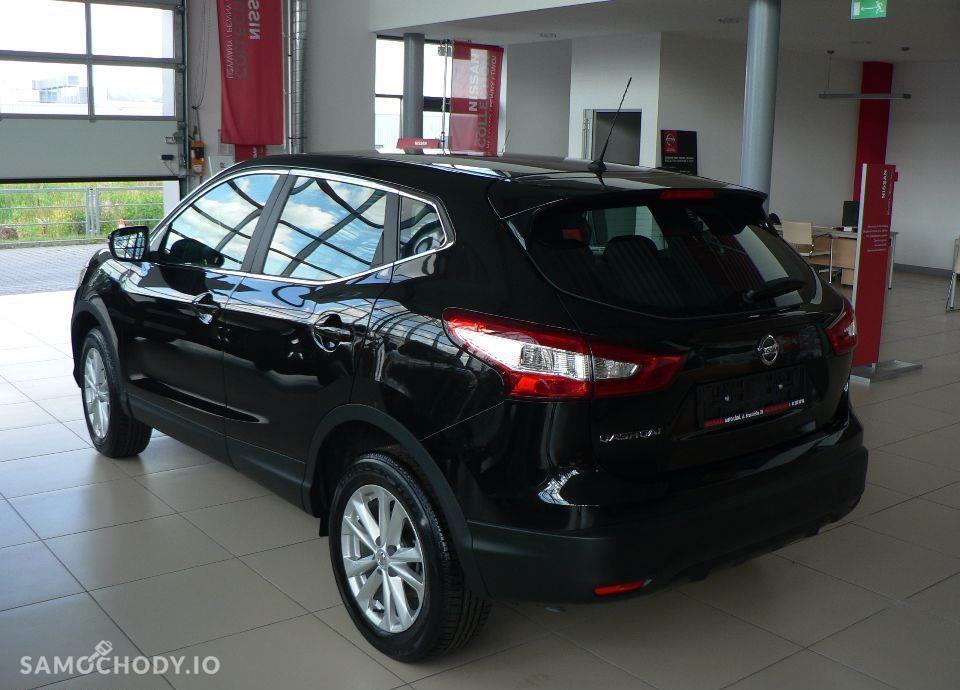 Nissan Qashqai Salon Polska Od Dealera GWARANCJA FV23% 2