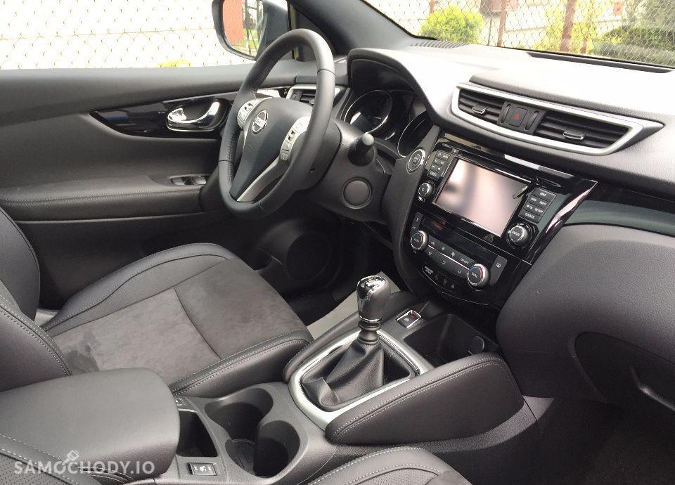 Nissan Qashqai Nissan Qashqai N Vision 1,2 115 KM Nowy Bez Przebiegu, Rabat: 17 030 16