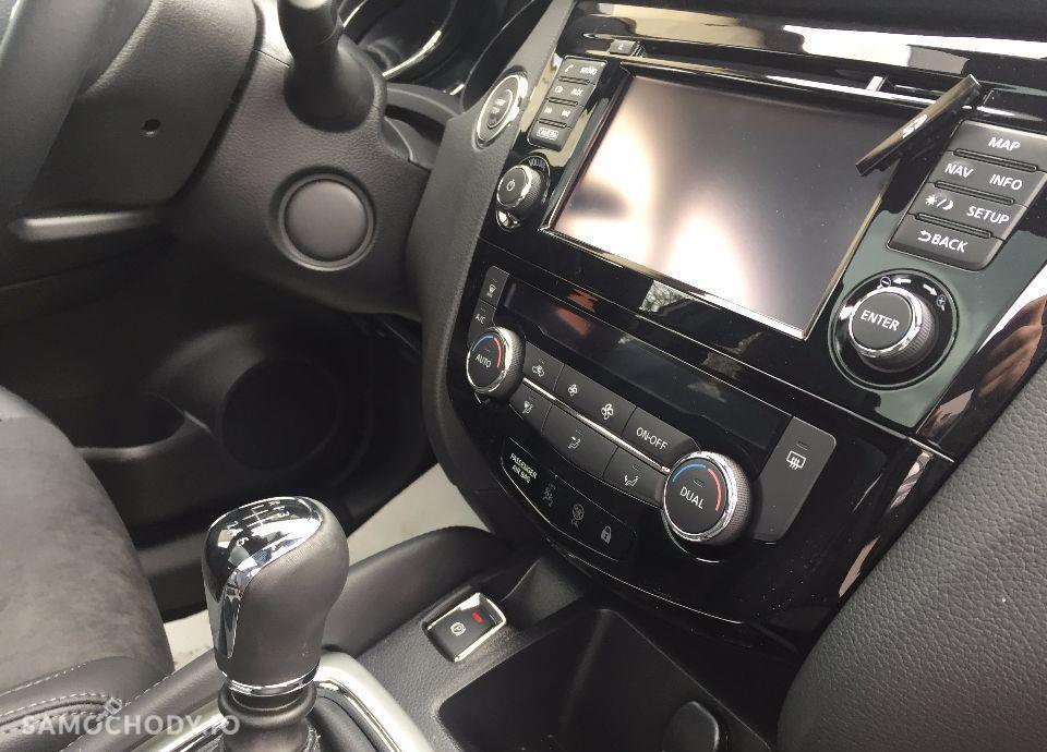 Nissan Qashqai Nissan Qashqai N Vision 1,2 115 KM Nowy Bez Przebiegu, Rabat: 17 030 37