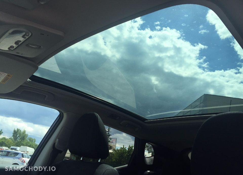 Nissan Qashqai Qashqai 110KM, tylko 3,6 L/100km, DIESEL w cenie BENZYNY OD RĘKI !!! 22