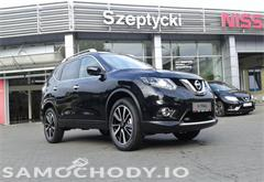 nissan x-trail 2,0 dci 177km/ xtronic/4wd n vision 2017r