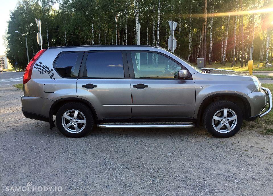 Nissan X-Trail 2.0 DCI 150KM 4x4,Orurowany,Igła !! 11