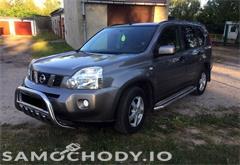 z miasta starachowice Nissan X-Trail 2.0 DCI 150KM 4x4,Orurowany,Igła !!