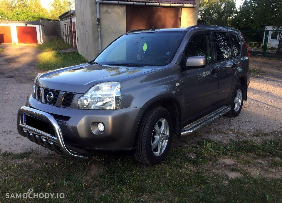 Nissan X-Trail 2.0 DCI 150KM 4x4,Orurowany,Igła !! 1