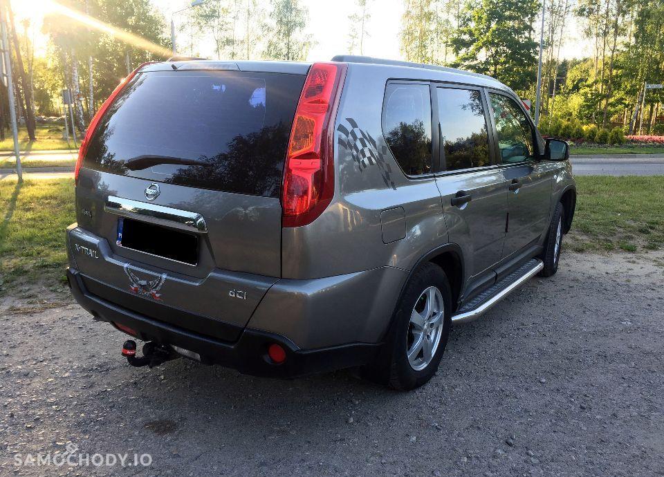 Nissan X-Trail 2.0 DCI 150KM 4x4,Orurowany,Igła !! 7