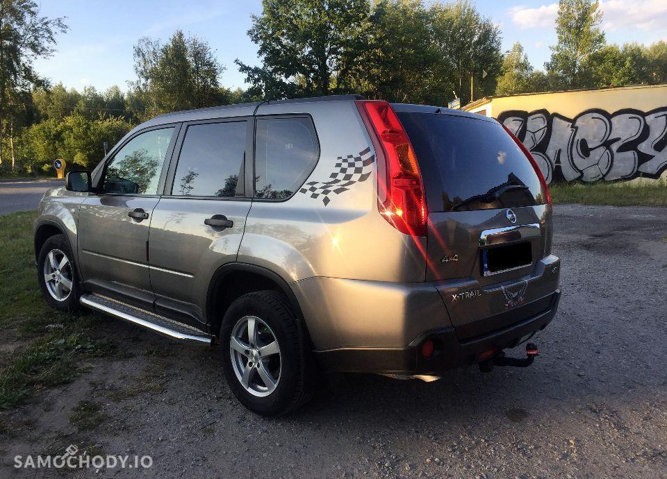 Nissan X-Trail 2.0 DCI 150KM 4x4,Orurowany,Igła !! 4