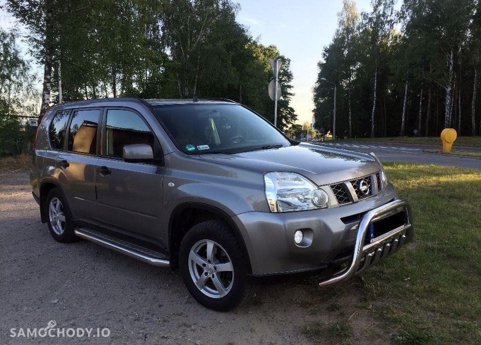 Nissan X-Trail 2.0 DCI 150KM 4x4,Orurowany,Igła !! 16
