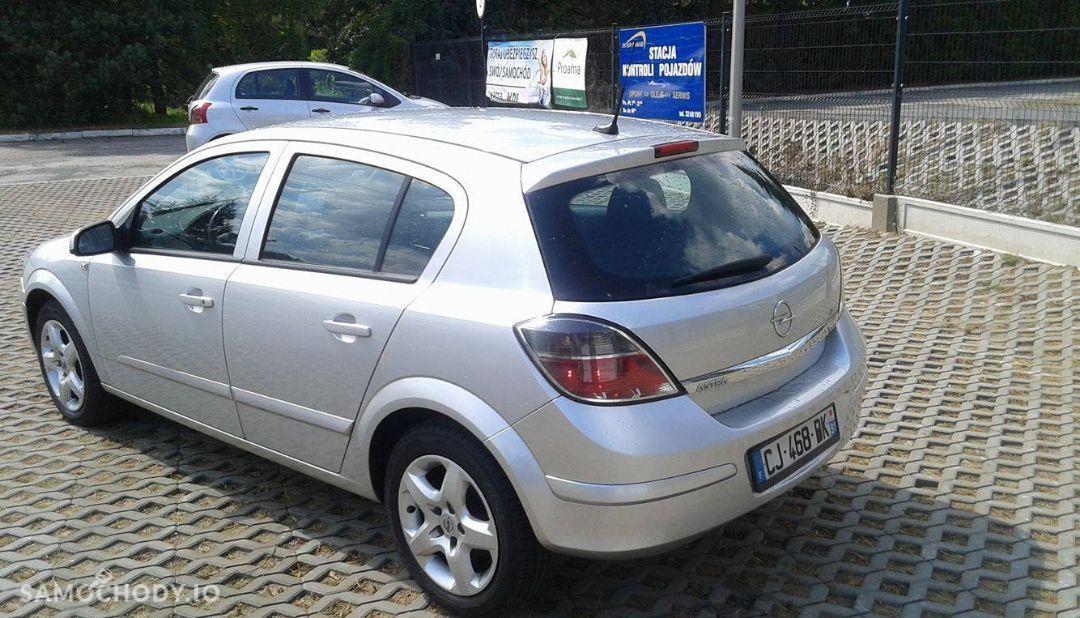 Opel Astra Lift!!! Cdti Duża Navi!!! 6 Biegów Alu!!! Opłacony! Okazja! 4