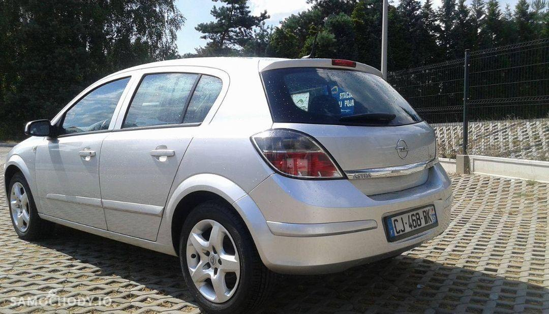 Opel Astra Lift!!! Cdti Duża Navi!!! 6 Biegów Alu!!! Opłacony! Okazja! 1