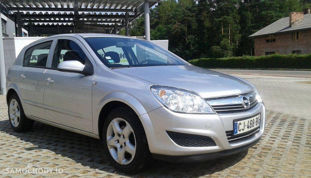 Opel Astra Lift!!! Cdti Duża Navi!!! 6 Biegów Alu!!! Opłacony! Okazja! 7